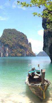 Wakacje w Laos