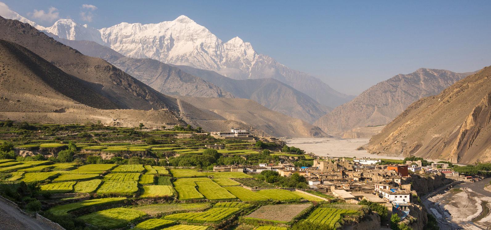 Uroki Nepalu