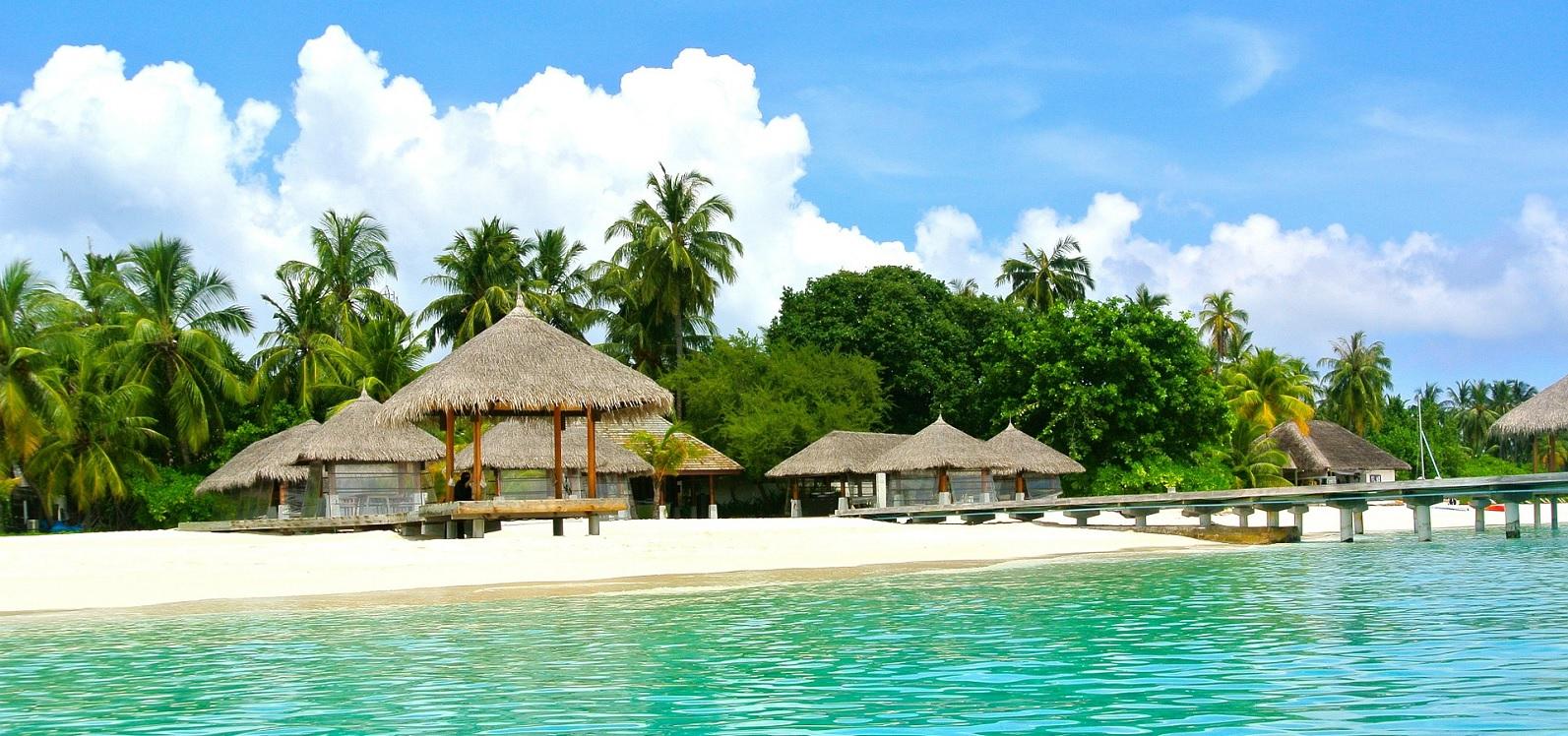 Malediwy na wakacje