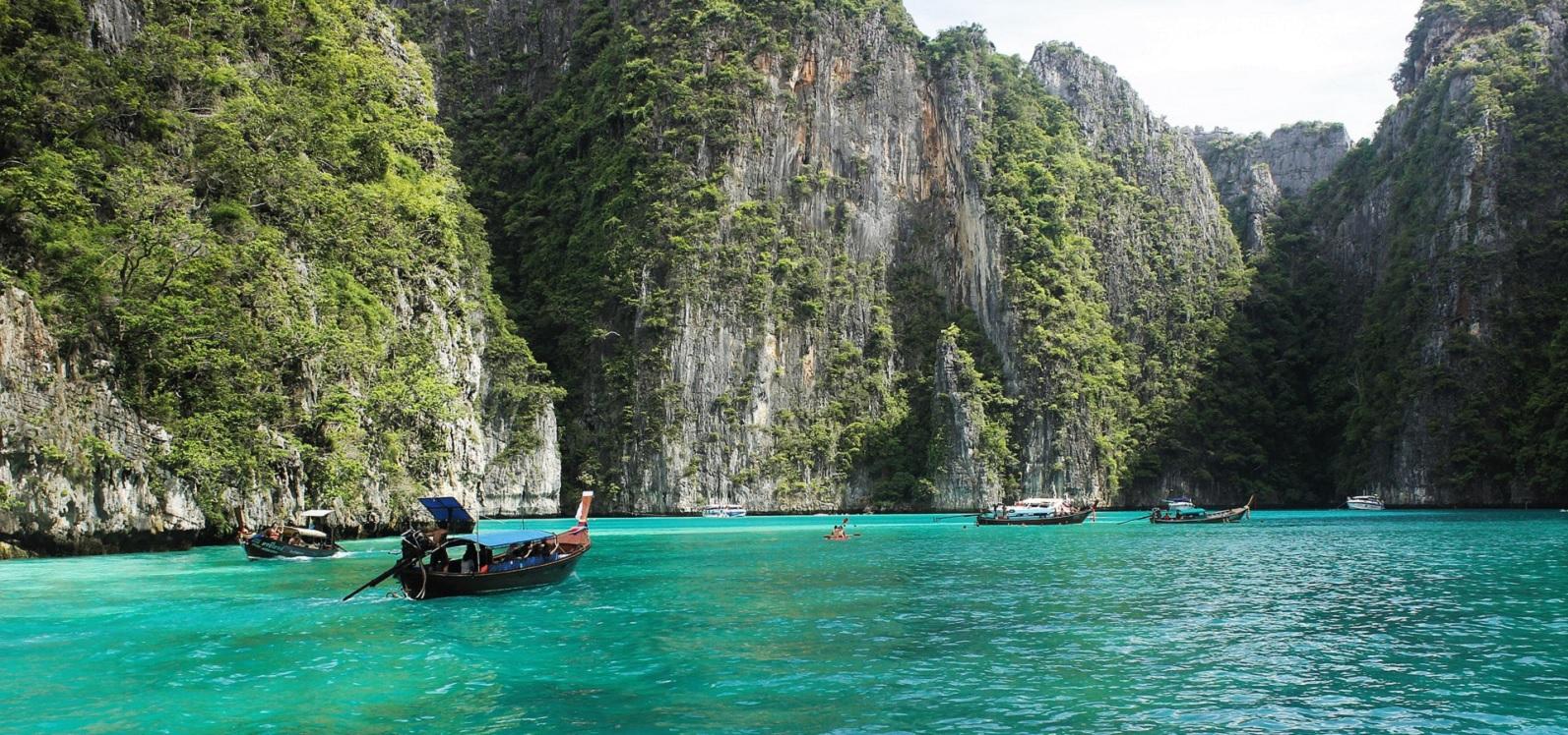 Wczasy w Tajlandii